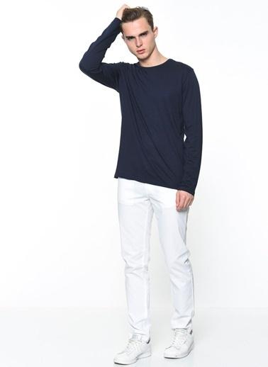 Beymen Collection Pantolon Beyaz